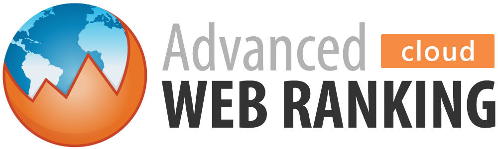 Advanced Web Ranking Cloud