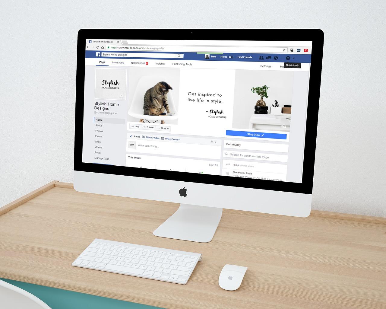 facebook marketing melbourne