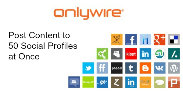 onlywire reviews