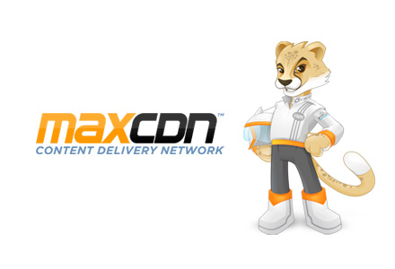 MaxCDN